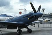 Supermarine 389 Spitfire PR XIX