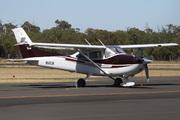 Cessna 182T Skylane (VH-ELW)