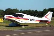 Jodel D-140E Mousquetaire IV