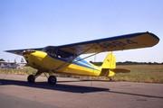 Aeronca 65 Defender