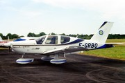 Socata TB-200 Tobago XL (F-GRBO)