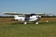 Cessna 172R Skyhawk (F-GUIX)