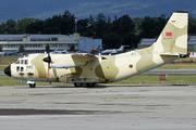 Alenia C-27J Spartan (CN-AMO)