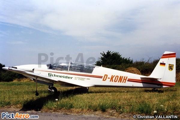 Sportavia-Putzer RF-5 (Private)