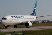 Boeing 737-8CT (C-GWBL)