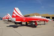 Northrop F-5E Tiger II (J-3082)