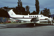 Beechcraft C-12A Huron