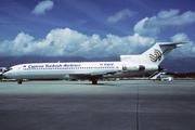 Boeing 727-2F2/Adv (TC-JBG)