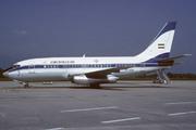 Boeing 737-286/Adv (EP-AGA)