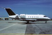 Canadair CL-600-2A12 Challenger 601 (HZ-SFS)