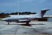 Hawker Siddeley HS-125-3B