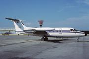 HFB-320 Hansa Jet (TC-NSU)