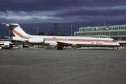 McDonnell Douglas MD-83 (DC-9-83) (F-GFUU)