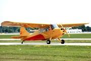 Aeronca 7AC Champion (NC82940)