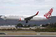Boeing 737-8FE/WL (VH-YFZ)