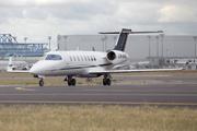 Learjet 45 (LN-AWB)