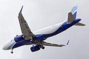 Airbus A320-251N (F-WWDA)