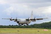 Lockheed C-130H Hercules (L-382) (CH-09)