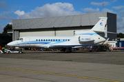 Dassault Falcon 7X (RA-09603)
