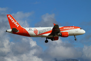 Airbus A320-214 (OE-ICF)