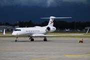 Gulfstream G550 (CN-MMR)