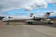 Learjet 60 (A9C-ASM)