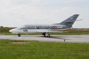 Dassault Falcon 10 MER (129)