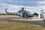 Aérospatiale AS-350B2 Ecureuil (F-HMEG)