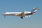 Gulfstream Aerospace G-550 (G-V-SP)