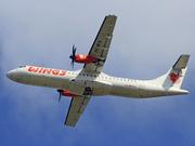 ATR 72-212A  (PK-WFG)