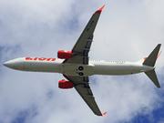 Boeing 737-9GP/ER (PK-LPW)