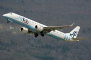 Embraer ERJ-195LR (ERJ-190-200LR) (G-FBEE)