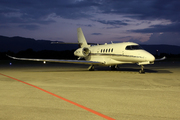 Cessna 680A Citation Latitude (CS-LTN)
