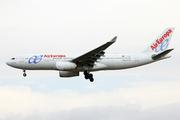 Airbus A330-243 (EC-LQP)