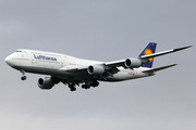 Boeing 747-830 (D-ABYC)