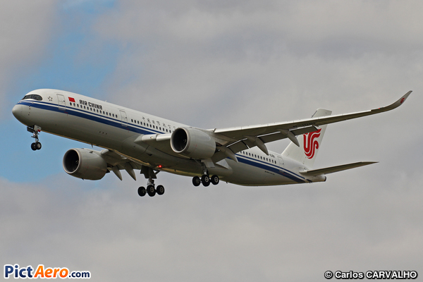 Airbus A350-941 (Air China)