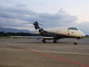 Bombardier BD-100-1A10 Challenger 350 (LX-GJM)