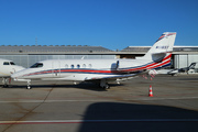 Cessna 680A Citation Latitude (N516ST)