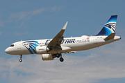 Airbus A320-251N (SU-GFM)