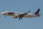Embraer ERJ-190-100 STD (SP-LMC)