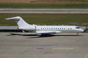 Bombardier BD-700-1A10 Global 6000 (HB-JFX)