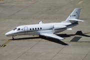 Cessna 680A Citation Latitude (D-CAWK)