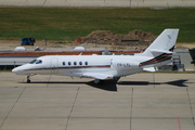 Cessna 680A Citation Latitude (CS-LTL)