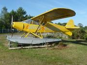 Piper PA-18-150 Floatplane