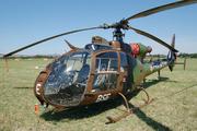 Aérospatiale SA-342L1 Gazelle