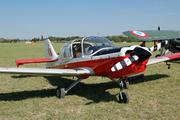 Scottish Aviation Bulldog T-1 (Beagle)
