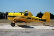Ayres S-2R Thrush (F-GIEN)