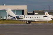 Canadair CL-600-2B16 Challenger 604 (N43QF)