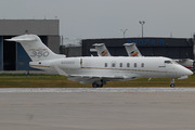 Bombardier BD-100-1A10 Challenger 350 (N350DX)