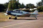Jodel DR-1050MV Sicile (F-PFLO)